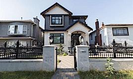 273 E 58th Avenue, Vancouver, BC, V5X 1V8
