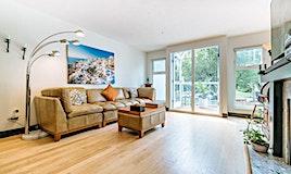 302-1023 Wolfe Avenue, Vancouver, BC, V6H 1V6