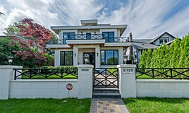 4028 W 11th Avenue, Vancouver, BC, V6R 2L3