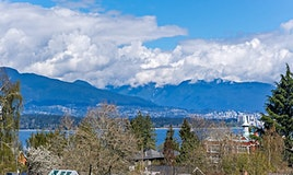 4495 W 7th Avenue, Vancouver, BC, V6R 1X1