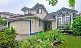 1309 Rama Avenue, New Westminster, BC, V3M 6T5