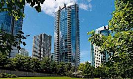 2901-1281 W Cordova Street, Vancouver, BC, V6C 3R5