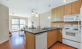 806-819 Hamilton Street, Vancouver, BC, V6B 6M2