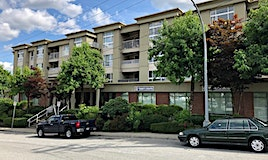 406-22230 North Avenue, Maple Ridge, BC, V2X 2L5