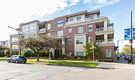 212-2105 W 42nd Avenue, Vancouver, BC, V6M 2B7