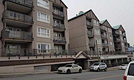 109-33165 2nd Avenue, Mission, BC, V2V 6T8