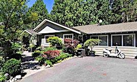 3933 Westridge Avenue, West Vancouver, BC, V7H 3H6