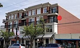 301-4542 W 10th Avenue, Vancouver, BC, V6R 2J1