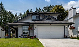 12127 Cherrywood Drive, Maple Ridge, BC, V2X 9K5
