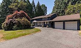 470 Newlands Road, West Vancouver, BC, V7T 1W1