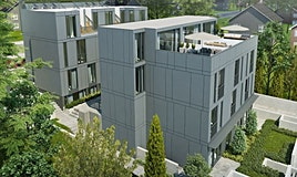4-531-541 E 6th Avenue, Vancouver, BC, V5T 1K9