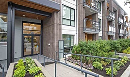 203-615 E 3rd Street, North Vancouver, BC, V7L 1G6