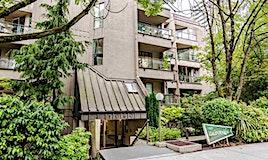 401-1080 Pacific Street, Vancouver, BC, V6E 4C2