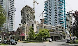 202-1208 Bidwell Street, Vancouver, BC, V6G 2K9