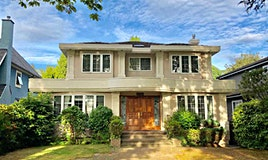 5968 Trafalgar Street, Vancouver, BC, V6N 1C4