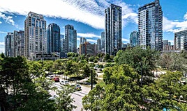 412-488 Helmcken Street, Vancouver, BC, V6B 6E4