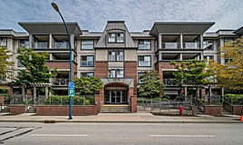 302-2478 Shaughnessy Street, Port Coquitlam, BC, V3C 0A1