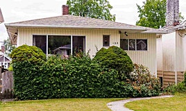 158 E 44th Avenue, Vancouver, BC, V5W 1V6