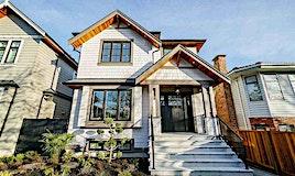6770 Sherbrooke Street, Vancouver, BC, V5X 4E1