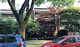 101-1777 W 13th Avenue, Vancouver, BC, V6J 2H2