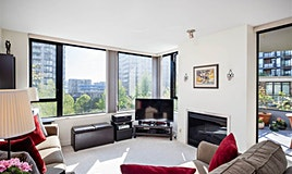 403-151 W 2nd Street, North Vancouver, BC, V7M 3P1