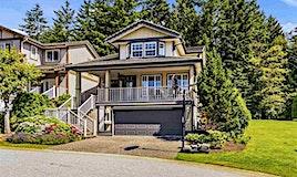 1838 Hampton Green, Coquitlam, BC, V3E 3G2