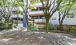 106-570 E 8th Avenue, Vancouver, BC, V5T 1S8