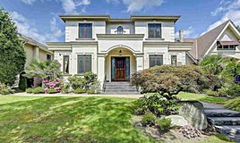 1455 W 46th Avenue, Vancouver, BC, V6M 2K6