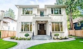 2399 W 35th Avenue, Vancouver, BC, V6M 1J7