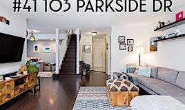 41-103 Parkside Drive, Port Moody, BC, V3H 4Y8