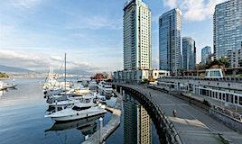 104-323 Jervis Street, Vancouver, BC, V6C 3P8