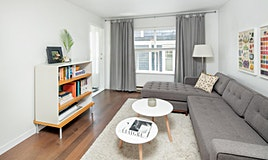 206-507 E 6th Avenue, Vancouver, BC, V5T 1K9