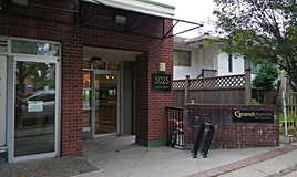108-5025 Joyce Street, Vancouver, BC, V5R 4G7