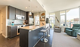 908-38 W 1st Avenue, Vancouver, BC, V5Y 0K3