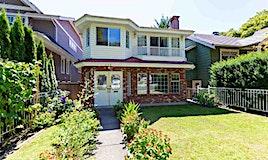 138 E 20th Avenue, Vancouver, BC, V5V 1L9