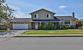 5060 Merganser Drive, Richmond, BC, V7E 3W5