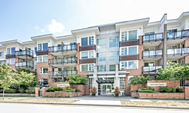 208-9500 Odlin Road, Richmond, BC, V6X 0H5