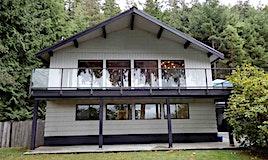 12870 Dogwood Drive, Pender Harbour Egmont, BC, V0N 2H1