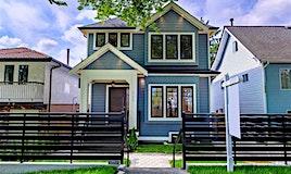 342 E 23rd Avenue, Vancouver, BC, V5V 1X5