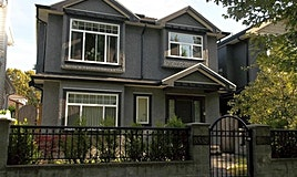 3582 E 26th Avenue, Vancouver, BC, V5R 1M4