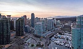 3101-1281 W Cordova Street, Vancouver, BC, V6C 3R5