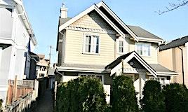 8538 Hudson Street, Vancouver, BC, V6P 4M4