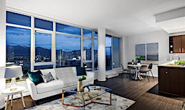 1501-108 W 1st Avenue, Vancouver, BC, V5Y 0H4