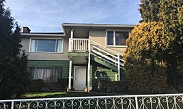 1917 River Drive, New Westminster, BC, V3M 2B1