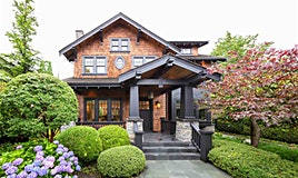 1539 W King Edward Avenue, Vancouver, BC, V6J 2V7