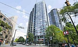 2109-788 Hamilton Street, Vancouver, BC, V6B 0E9