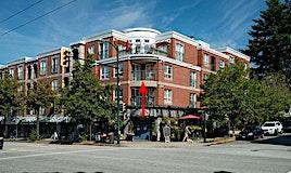 302-1989 Dunbar Street, Vancouver, BC, V6R 4R5