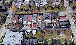 1436 E 1st Avenue, Vancouver, BC, V5N 1A3