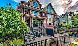 PH5-930 W 16th Avenue, Vancouver, BC, V5Z 1T2