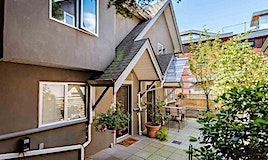 C-229 W 5th Street, North Vancouver, BC, V7M 1J9
